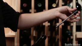The Importance of the Bottle Probe and Accurate Temperature Readings