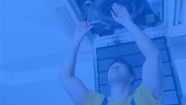 Why You Need an HVAC Technician to Inspect Your Cooling Unit Annually