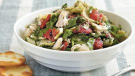 tuna artichoke salad dog point sauvignon blanc wine and food pairing whisperkool
