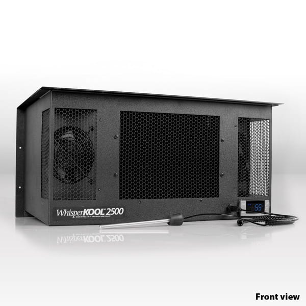 2500 Cabinet System